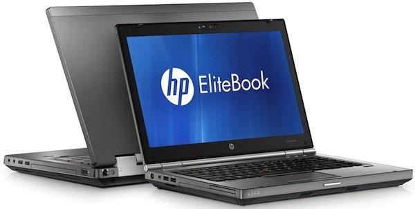 HP Elitebook 8460w, 8560w y 8760w, Imagen 1
