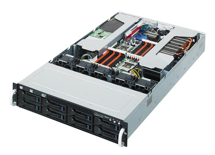 Servidor ASUS ESC4000 GPU, Imagen 2