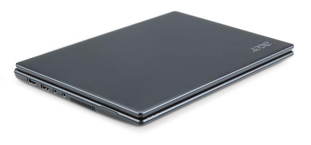 """Acer """"hace"""" lo propio con su nuevo ChromeBook, Imagen 2"""