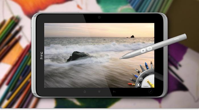 La HTC Flyer ya está en Europa, Imagen 1
