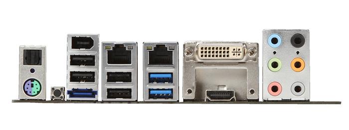 Placa base MSI Z68A-GD80, Imagen 1