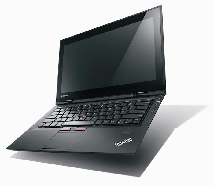 El sexy Thinkpad X1 de Lenovo es oficial, Imagen 1