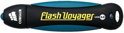 Nuevos Flash Voyager USB 3.0 de Corsair, Imagen 1