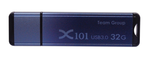 Nuevas unidades X101 USB 3.0 de Team, Imagen 1
