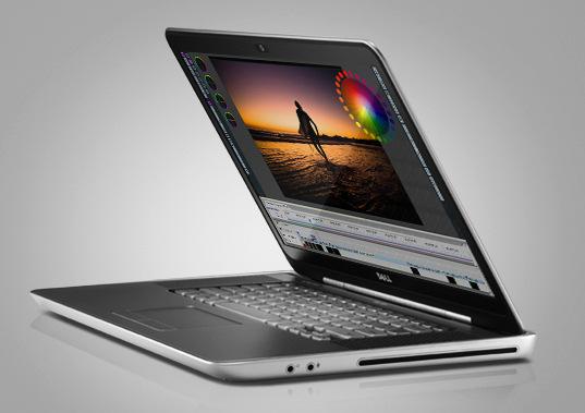 Nuevo Dell XPS 15z. Mejores materiales pero poco atractivo, Imagen 1