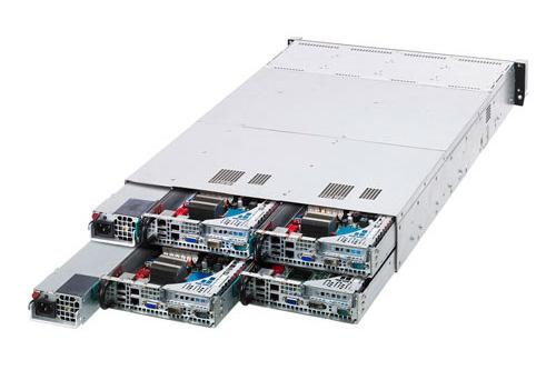 Nuevo servidor HPC RS724Q-E6/RS12 de ASUS, Imagen 1