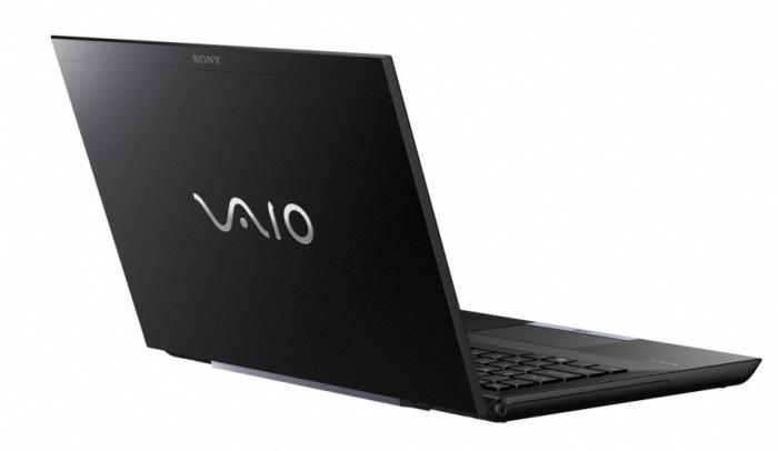 Sony presentó hoy nuevas variantes de las series Vaio S y F, Imagen 1