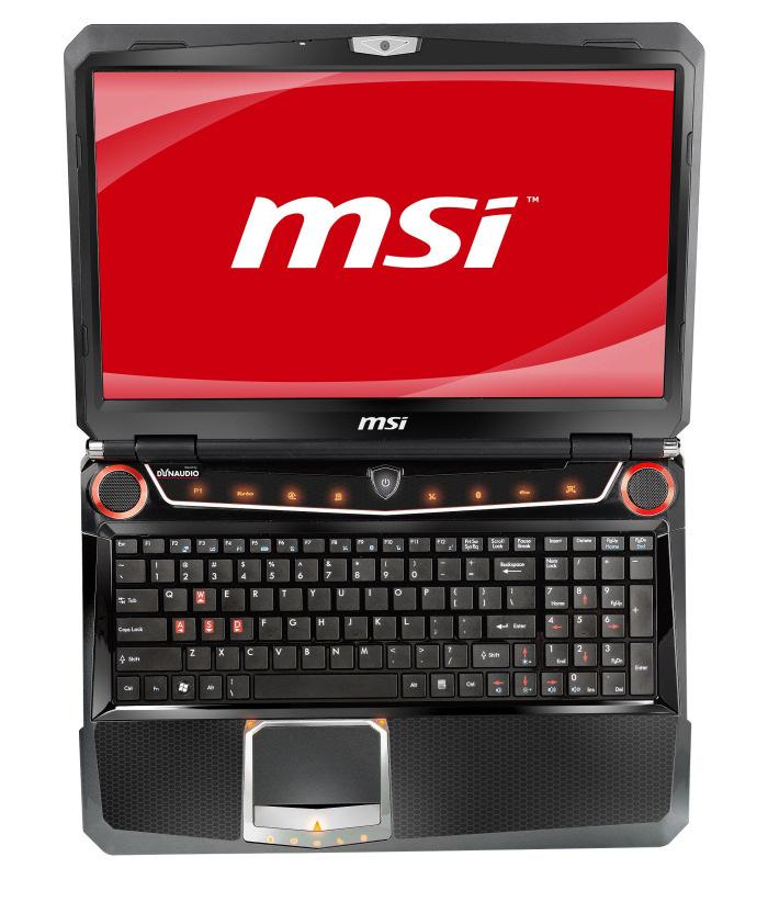 Computex 11: Nuevo MSI-GT683R, Imagen 1