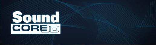 Creative Sound Core3D, Imagen 1