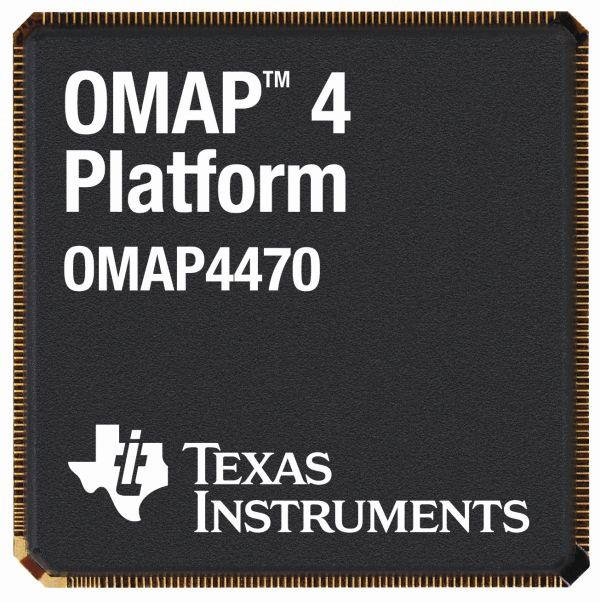 Texas instruments prepara su asalto a Windows 8, Imagen 1