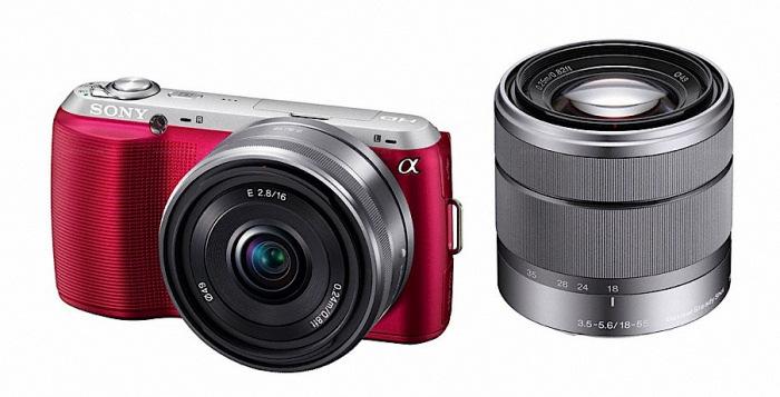 Dos nuevas cámaras de Sony: NEX-C3 y Alpha A35, Imagen 1