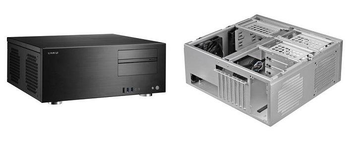 Nuevas PC-C60 y PC-6 de Lian Li, Imagen 1
