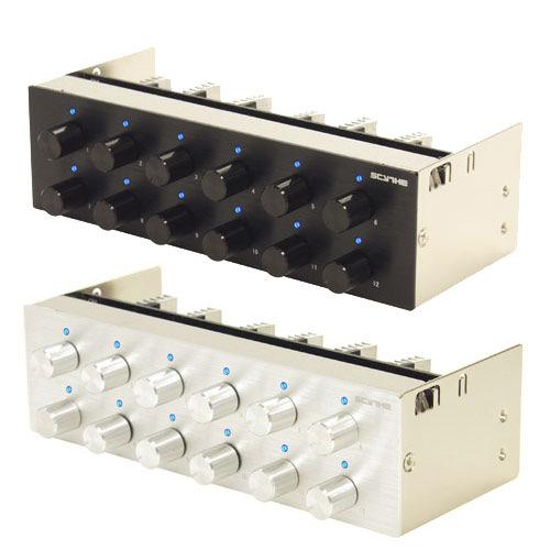 Nuevos controladores Kaze de Scythe, Imagen 1