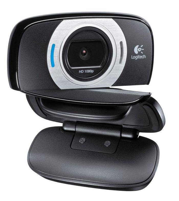 Logitech HD Webcam C615, Imagen 1