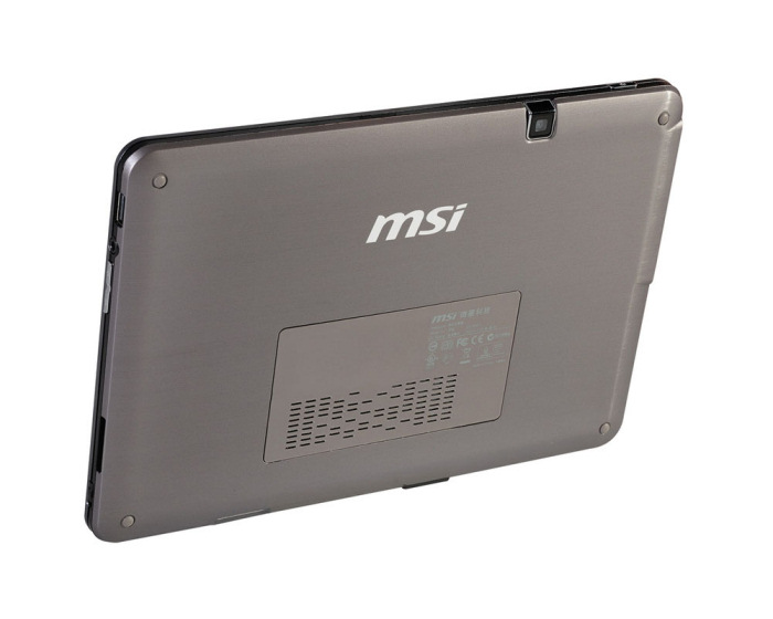 MSI WindPad 110W, Imagen 2