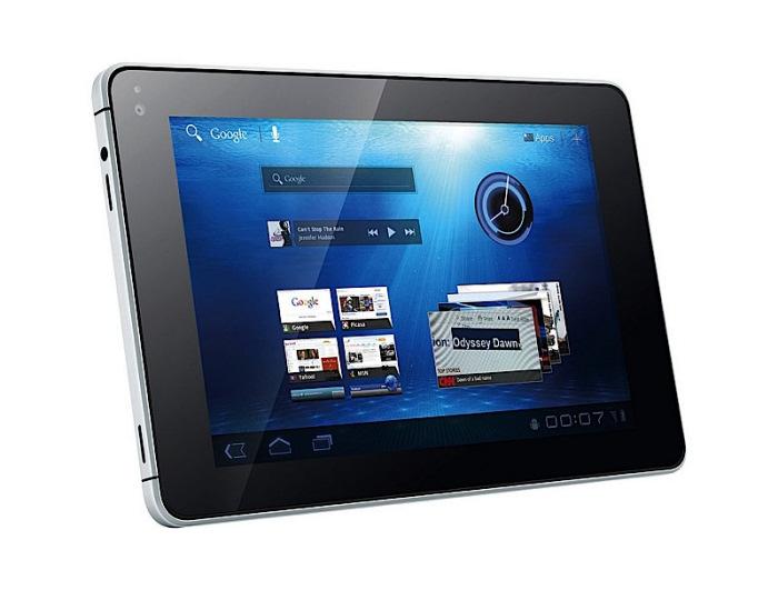 Huawei tambien se interesa por los tablets, Imagen 1