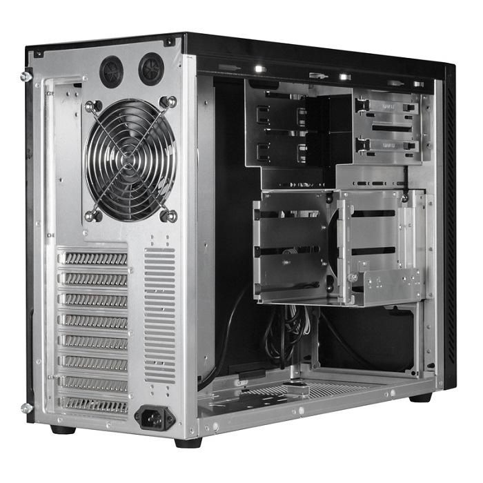 Lian Li rediseña su gama semitorre con la nueva PC-A05FN, Imagen 1