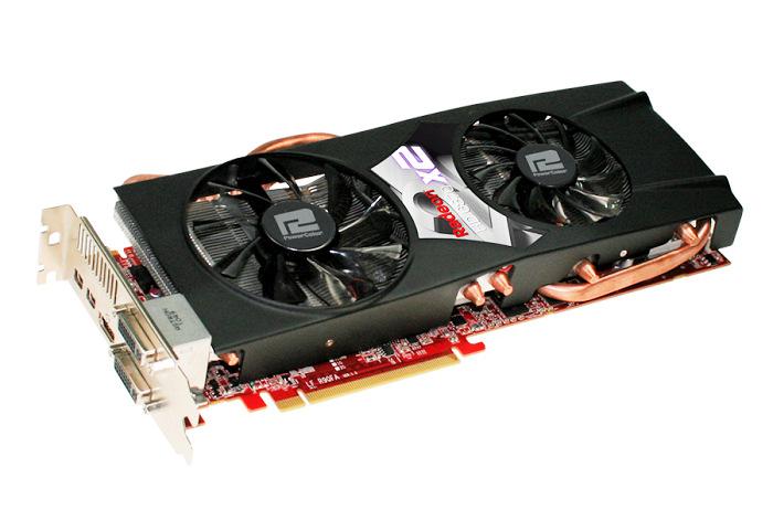 Powercolor y Club3D lanzan sendas Radeon HD 6870X2, Imagen 1