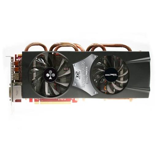 Powercolor y Club3D lanzan sendas Radeon HD 6870X2, Imagen 2