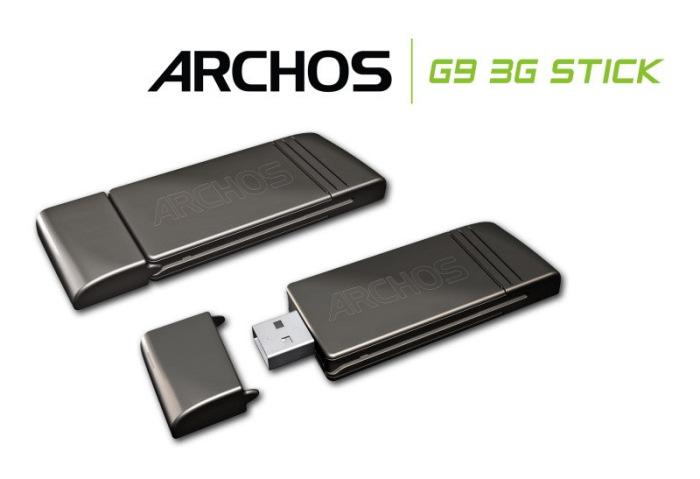 Archos prepara dos nuevos tablet para después del verano, Imagen 1