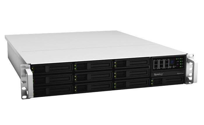Synology lanza su nueva gama de NAS profesionales XS, Imagen 2