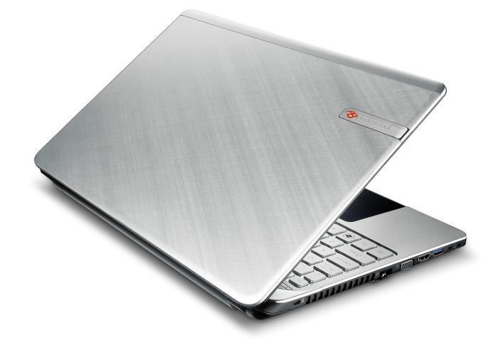 Nuevos modelos Easynote X de Packard Bell, Imagen 2
