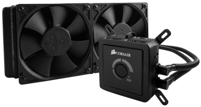 Corsair comienza la comercialización de sus nuevos H80 y H100, Imagen 2