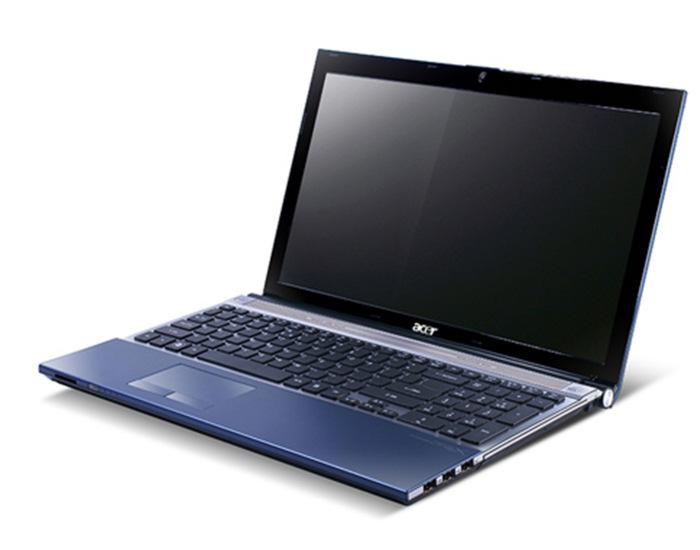 Ya esta aquí la nueva serie Timeline X de Acer, Imagen 1