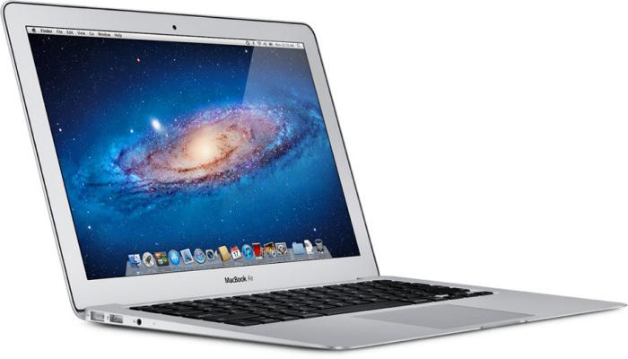 Apple actualiza los MacBook Air con procesadores Sandy Bridge, Imagen 1