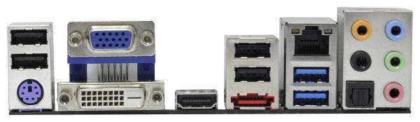 Asrock presenta nueva placa base mini-ITX: Z68M-ITX/HT, Imagen 2