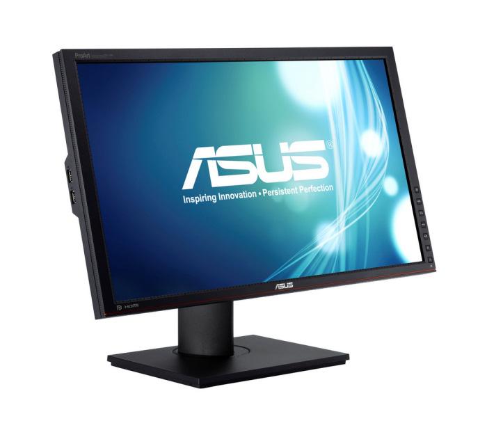 Monitor IPS PA238Q de ASUS, Imagen 1