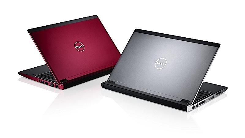 Dell presenta el nuevo Vostro V131, Imagen 2