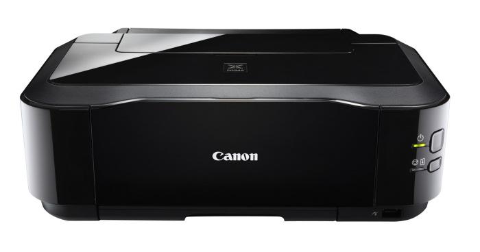 Canon presenta la nueva Pixma ip4950, Imagen 1