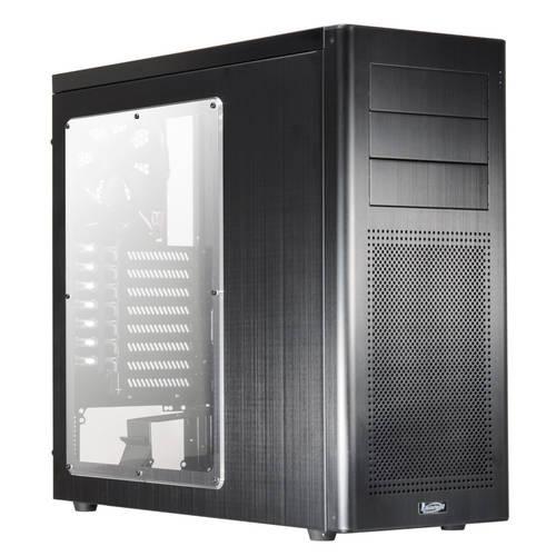Lancool se pasa al aluminio en la serie PC-K9, Imagen 1