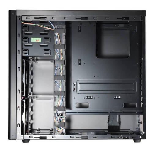 Lancool se pasa al aluminio en la serie PC-K9, Imagen 2