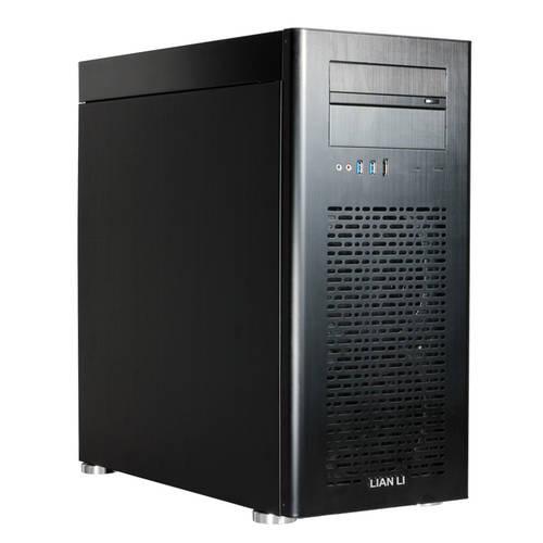 Lian LI redefine el concepto de supertorre con la nueva PC-90, Imagen 1