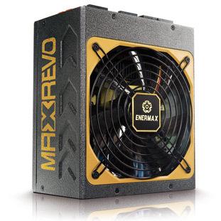 Enermax introduce las fuentes MaxRevo en España, Imagen 1