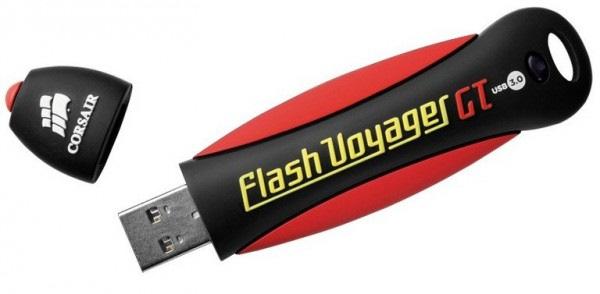 Corsair actualiza sus Pendrive a USB 3.0, Imagen 1