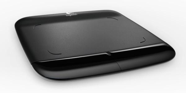 Logitech presenta el Wireless Touchpad, Imagen 1