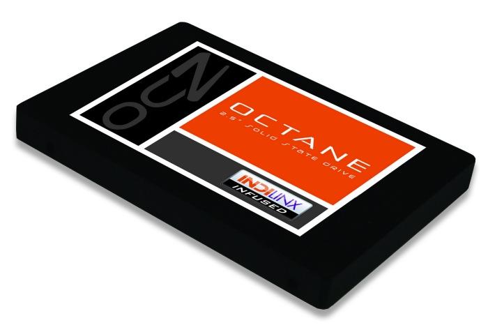 Nuevos discos SSD Octane de OCZ con controladoras Indilinx, Imagen 1