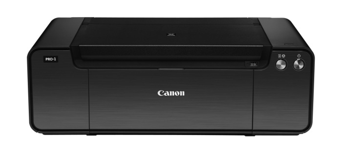 Pixma Pro-1. La nueva impresora fotorealista de Canon, Imagen 1