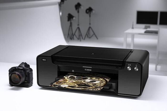 Pixma Pro-1. La nueva impresora fotorealista de Canon, Imagen 2