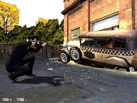 Mafia demo OUT!, Imagen 3