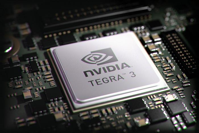 Nuevo procesador Tegra 3 de Nvidia, Imagen 1