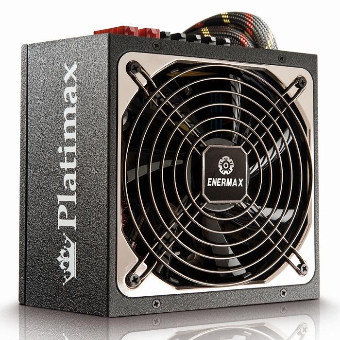 Enermax amplía las opciones de su gama Platimax, Imagen 1