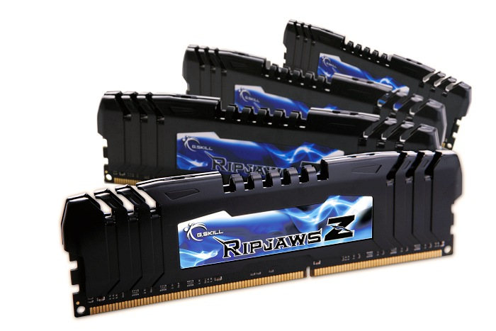 Gskill presenta nuevos kits para cuádruple canal de memoria, Imagen 2