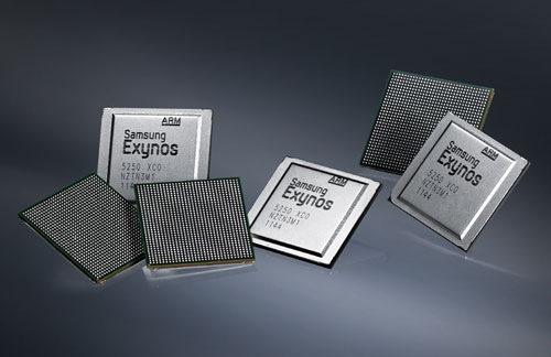 El nuevo procesador Exynos 5250 de Samsung, Imagen 1