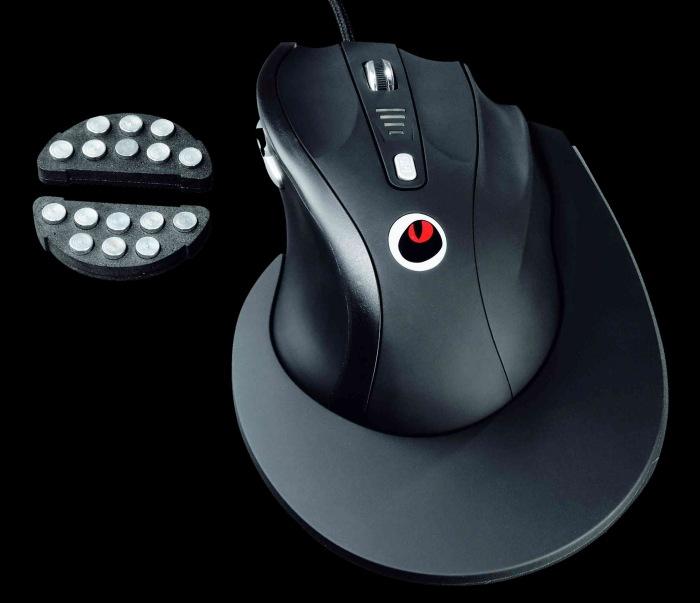 Nuevo Raptor Gaming M4, Imagen 1