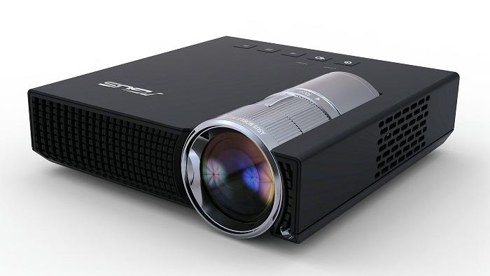 Nuevo proyector LED P1 de ASUS, Imagen 1