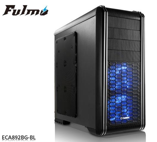 Enermax lanza las nueva Fulmo y Fulmo GT, Imagen 2